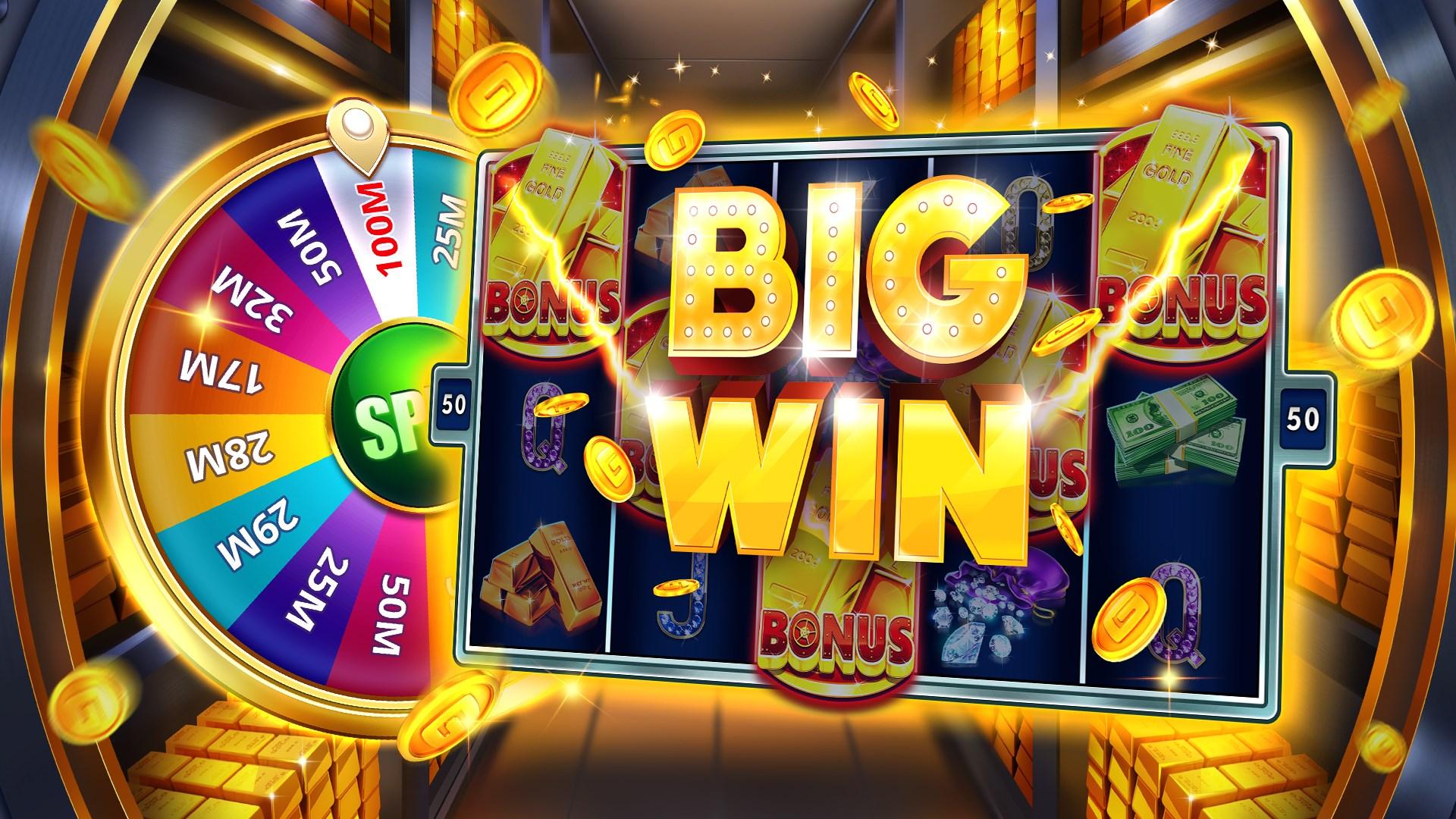 Slot games Online - Saybrook Advertising